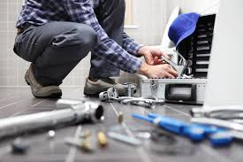 mobile home plumbing repair