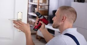 manufactured home repair service