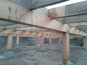 concrete foundation cost