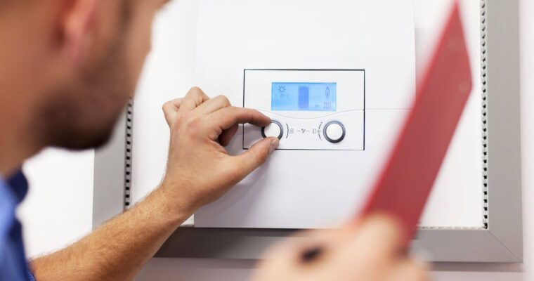 What You Need To Check Before Contact A Furnace Technician?