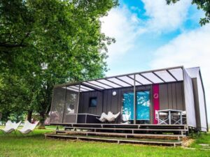 how to move a mobile home yourself