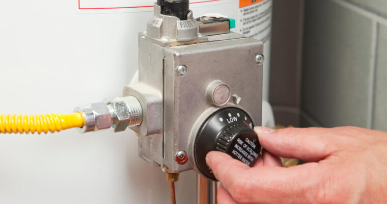 Why Is My Hot Water Heater Whistling?