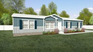 manufactured homes foundations