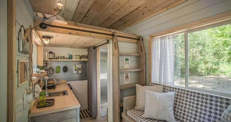 Decorating A Mobile Home On A Budget Is Much Easier Than You Think