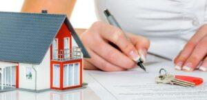 selling house divorce