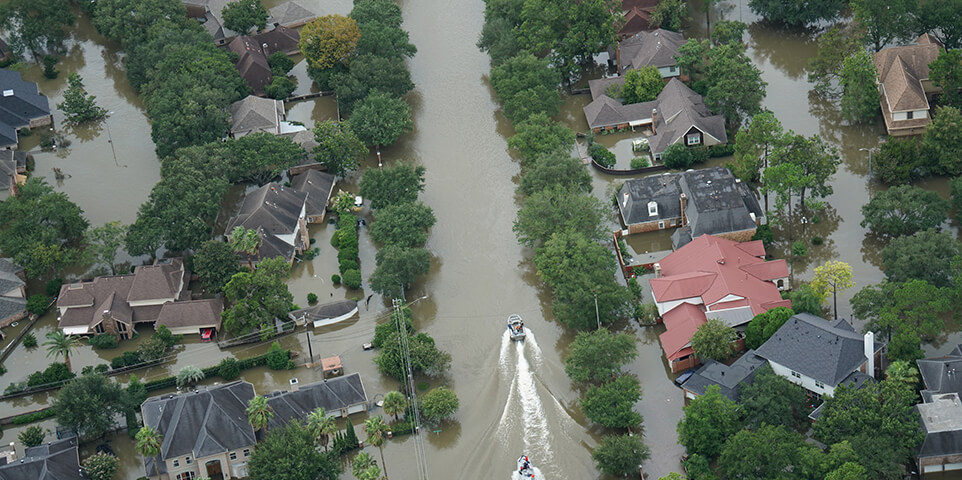 What To Do First in Case Of Flood Damage?